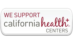 we support California health centers