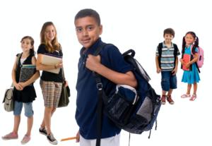 kids back to school blog