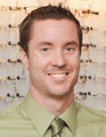 a headshot of Dr. Matthew Earhart