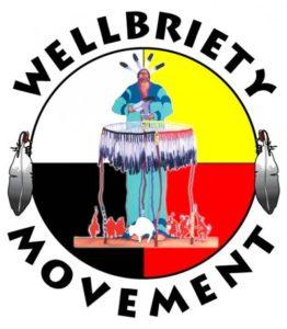 White Bison Welbriety Movement logo