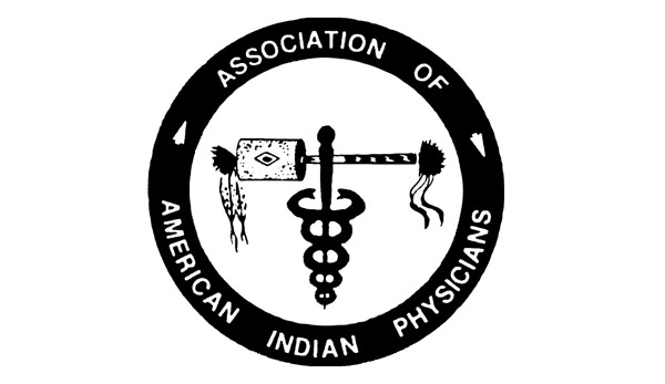 Association of American Indian Physicians's logo
