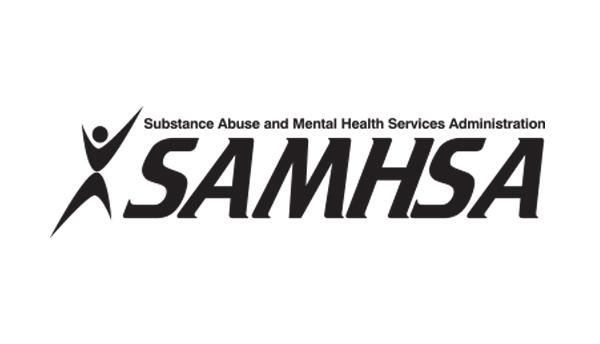 SAMHSA's logo