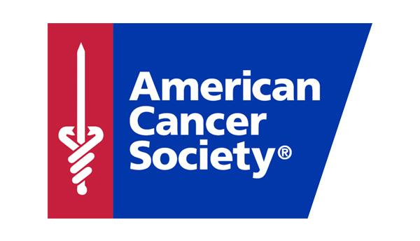 American Cancer Society's logo