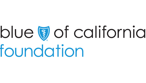 Blue of california logo