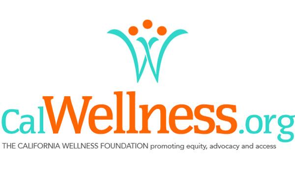 The California Wellness Foundation's logo