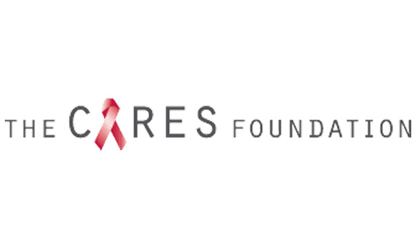 The CARES Foundation's logo
