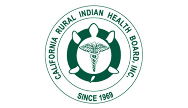 California Rural Indian Health Board's logo