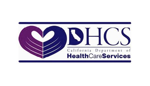 DHCS logo