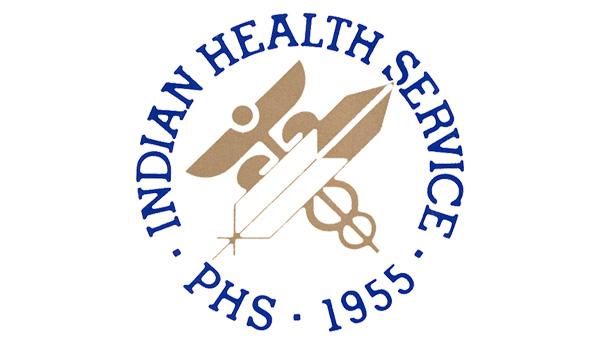 Indian Health Services logo