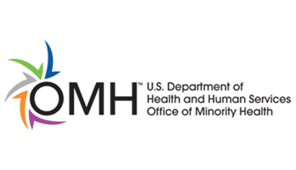 Office of Minority Health Resource Center's logo