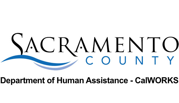 Sacramento County, Department of Human Assistance - CalWORKS's logo