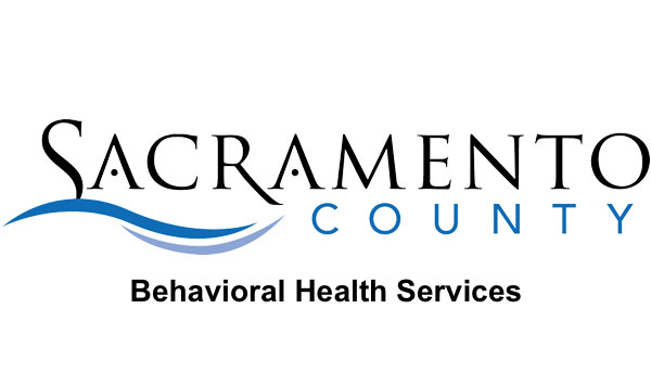 Sacramento County, Behavioral Health Services's logo