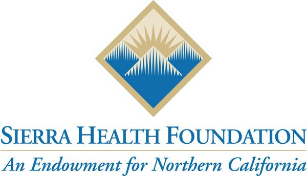 Sierra Health Foundation's logo