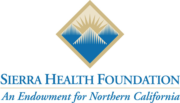 Sierra Health Foundation's logo