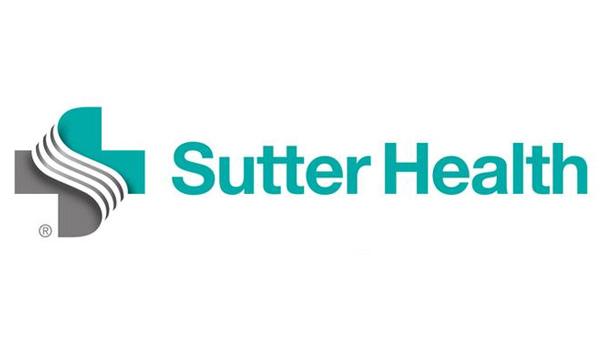 Sutter Health Sacramento Sierra Region's logo
