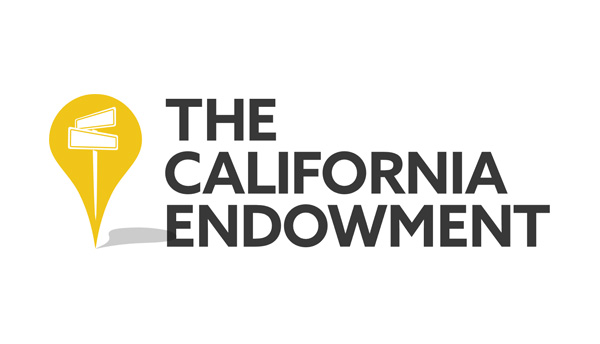 The California Endowment's logo