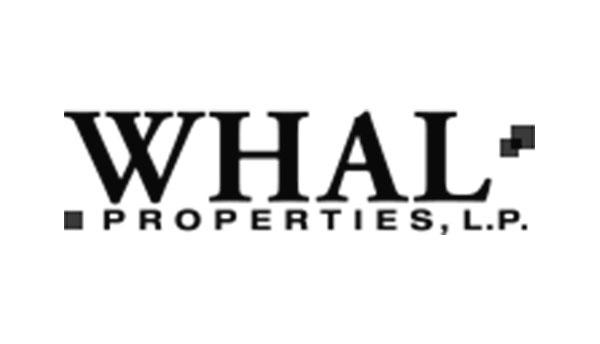 WHAL Properties's logo