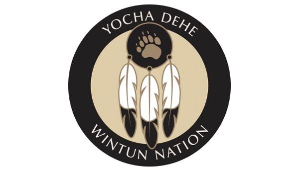 Yocha Dehe Wintun Nation's logo