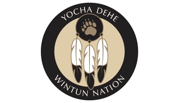 Yocha Dehe Wintun Nation's logo