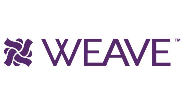 WEAVE's logo