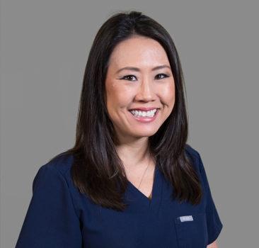 a headshot of Dr. Jaclyn Pak