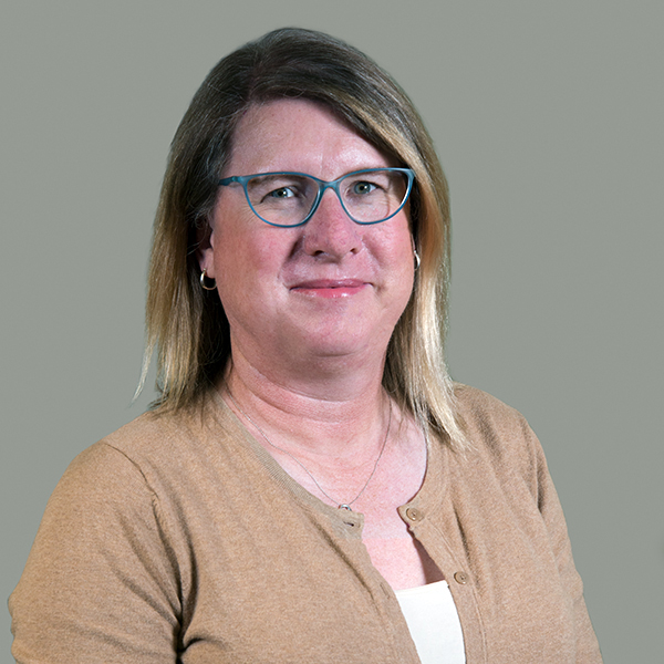 a headshot of Kimberly Anderson, Marriage and Family Therapist Trainee