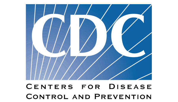 Center for Disease Control and Prevention's logo