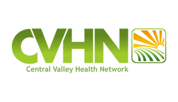Central Valley Health Network's logo
