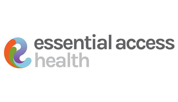 Essential Access Health's logo