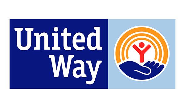 United Way's logo