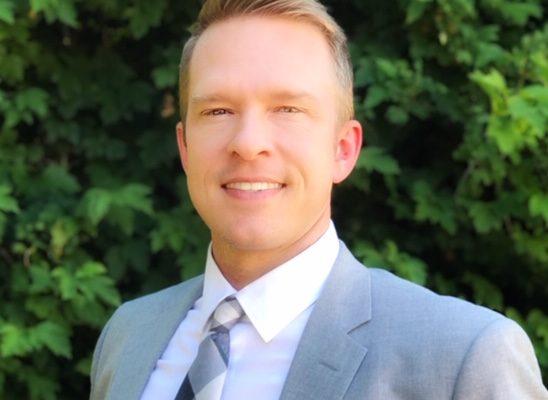 image of Joshua Collover